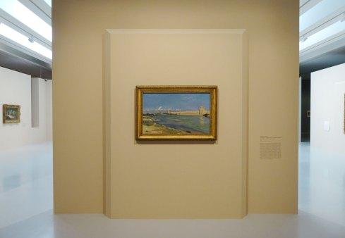 Frédéric Bazille, la jeunesse de l'impressionnisme au musée Fabre - Dans la lumière du Sud