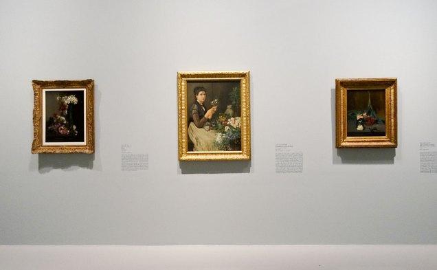 Frédéric Bazille, la jeunesse de l'impressionnisme au musée Fabre - Dans le sillage de Manet