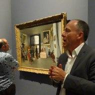 Frédéric Bazille, la jeunesse de l'impressionnisme au musée Fabre - Aux Batignolles