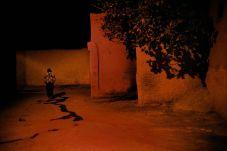 Harry Gruyaert, Maroc, Marrakech, 2003