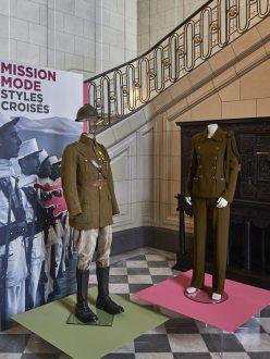Mission Mode, Styles Croisés au Château Borély © Musées de Marseille - Photo D. Giancatarina
