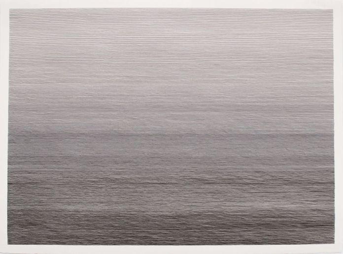 Pascal Navarro, Le pays a changé  de nom (s rie Eden Lake), 2015, feutre pigmentaire sur papier Arches, 56x76 cm (PA/Plateforme de création contemporaine)