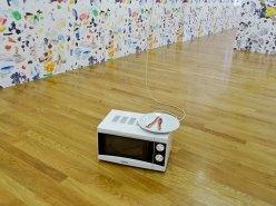 Urs Fischer, Change your mind, 2015 - «Mon cher…» à la Fondation Vincent van Gogh Arles