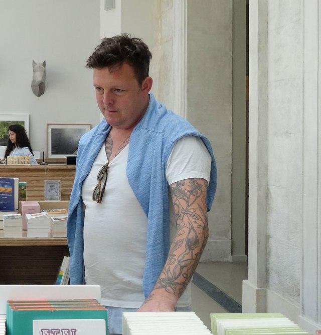 Urs Fischer - Urs Fischer - «Mon cher…» à la Fondation Vincent van Gogh Arles