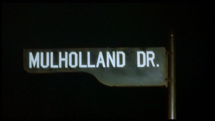 Mulholland Drive (2001), David Lynch