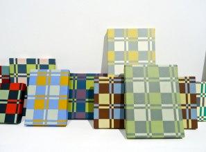 Nathalie Bujold, Variation bûcheron (détail), 1997. Ménage/Montage, Vidéochroniques