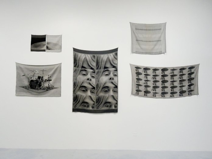 Nathalie Bujold, HIT, 2013. Ménage/Montage, Vidéochroniques