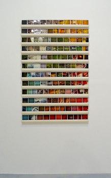 Nathalie Bujold, Déviation chromatique, 1996-2016. Ménage/Montage, Vidéochroniques