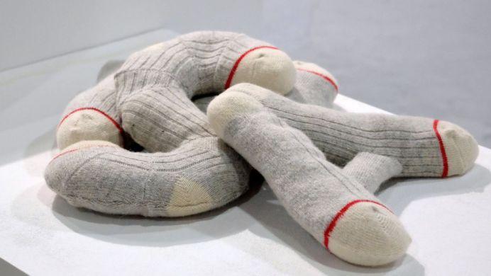 Nathalie Bujold, Artefacts, 1998-2016. Ménage/Montage, Vidéochroniques ©Nathalie Bujold