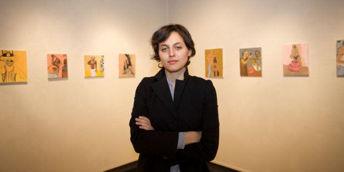 Tala Madani - Widewalls Gallery network - Photo Oh Nena