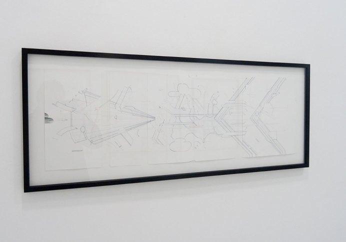 Keita Mori, Bug report (Booster), 2016 - Iconoscope, Montpellier