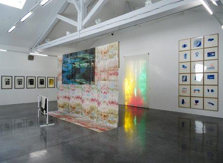 Xavier Antin, Dieter Roth, Alison Knowles - La Promenade, MRAC, Serignan