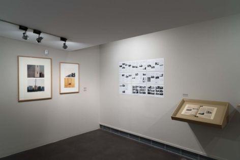 Notes sur l'Asphalte au Pavillon Populaire, Montpellier - crédits photo Camille Fallet