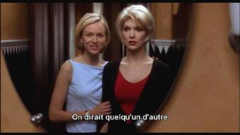 David Lynch, Mulholland Drive - Rita Blonde