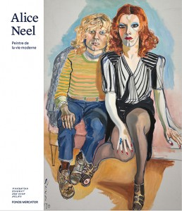Catalogue « Alice Neel : Peintre de la vie moderne »