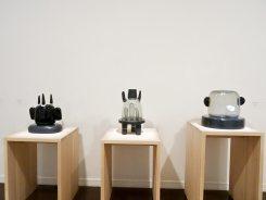 Ettore Sottsass, Kachina 12 - 11 et 1, 2006-2012
