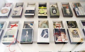 Laurence Briat - Narration(s) à la N°5 Galerie