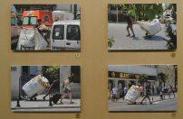 Vies d'ordures - MuCEM - Ramasser - La tournée de Yunus à Istambul