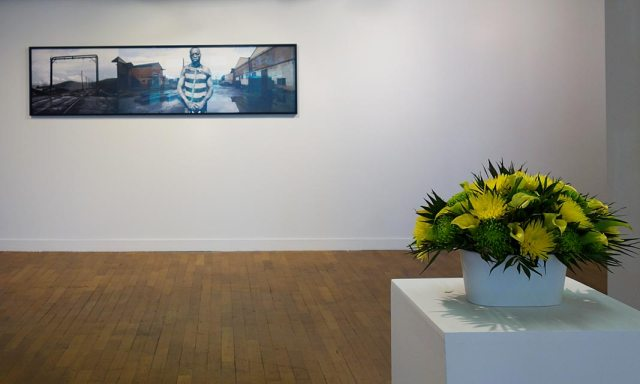 Sammy Balogi et Kapwani-Kiwanga - Beautiful Africa à la Galerie du 5e – Marseille