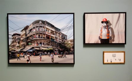 Alban Lécuyer, The Grand Opening of Phnom Penh - Boutographies 2017
