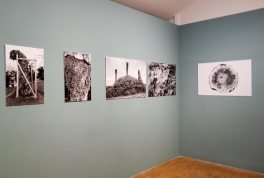 Flaminia Celata, Olivier - Boutographies 2017