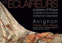 Les Eclaireurs - Collection Blachère, Avignon 2017
