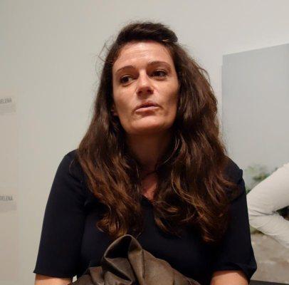 Sandra Mehl - Boutographies 2017