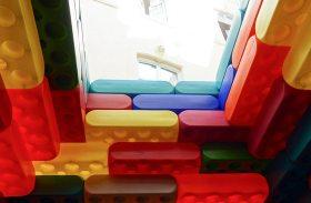 FAV 2017 - La Madeleine, Atelier MicroMega Justine Guyard, Alexandre Lahaye, Charlie Granjon, Thomas Pourteyroux et Gauthier Martinez