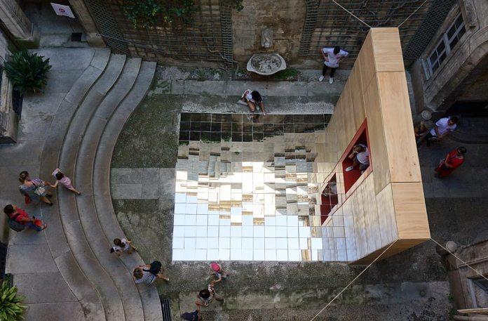 FAV 2017 -Université du Pays Basque, École Technique Supérieure d'Architecture de San Sébastian