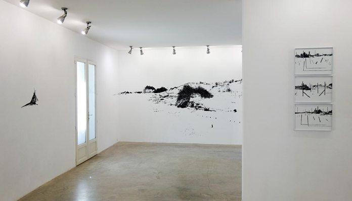 Julien Cassignol - Galerie Vasistas