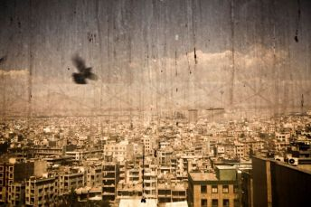 Azin Haghighi, Untitled, 2016. © Azin Haghighi