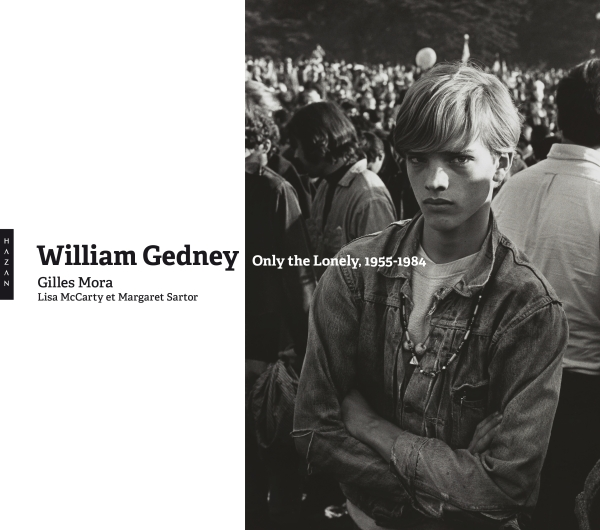 Catalogue William Gedney. Only the Lonely, 1955-1984