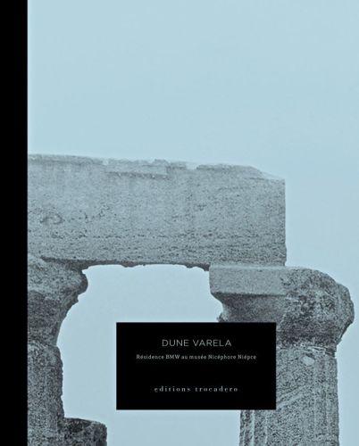 Dune Varela, Toujours le soleil – co-édition BMW Art & Culture/Éditions Trocadéro, 2017