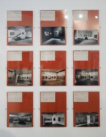 Fiches d'expositions, le Grand Fichier - L'outil photographique Rencontres Arles 2017