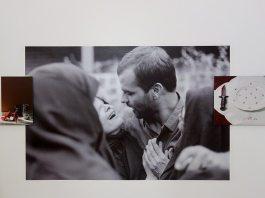 Iran, Année 38 - Rencontres Arles 2017 - 1979, La guerre du front au salon Sasan Moyyaedi et Shadi Ghadirian