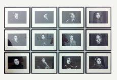 Iran, Année 38 - Rencontres Arles 2017 - Le cinéma poète - Gelareh Kiazand, 100 portraits, 2007