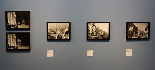 Jean Dubuffet, Photomontage avec Augustin Dumage - L'outil photographique Rencontres Arles 2017