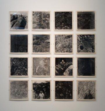 John Craven,Jean Dubuffet, images en sol majeur - L'outil photographique Rencontres Arles 2017