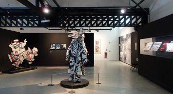 L'outil photographique Rencontres Arles 2017 - Vue de l'exposition - Coucou Bazar