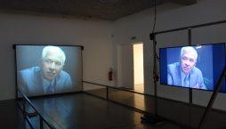 Neil Beloufa, La domination du monde, 2012 - Développement durable au MRAC - Sérignan