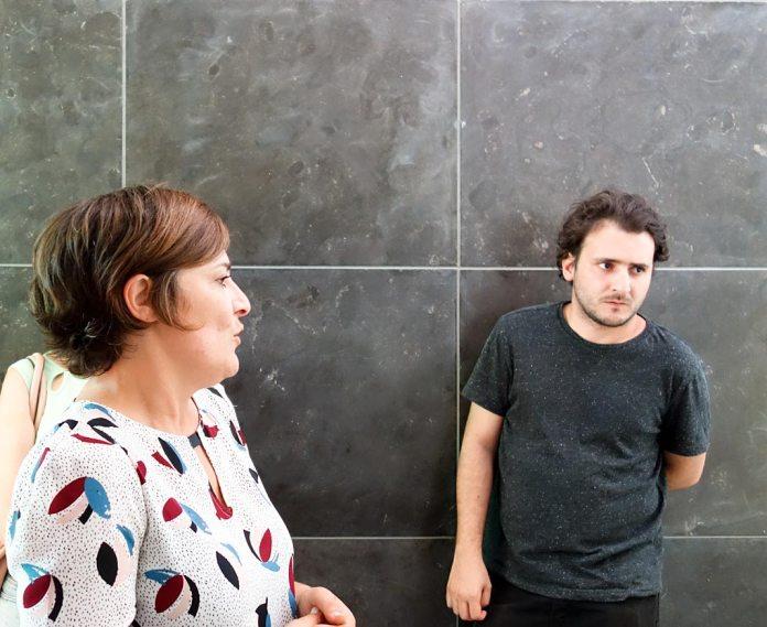 Sandra Patron et Neil Beloufa, Développement durable au MRAC - Sérignan