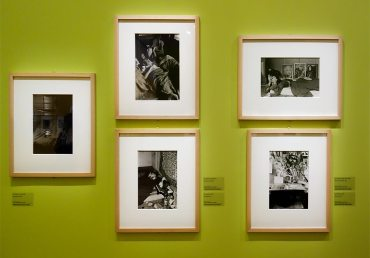William Gedney - Only the Lonely - San Francisco, 1966 - 1967