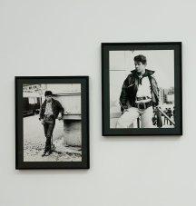 Karlheinz Weinberger, Swiss Rebels - Rencontres Arles 2017- Vue de l'exposition