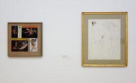 Passion de l'art, galerie Jeanne Bucher Jaeger depuis 1925 au Musée Granet - Kandinsky et Miro