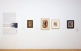 Passion de l'art, galerie Jeanne Bucher Jaeger depuis 1925 au Musée Granet - Laurens, Leger et Lipchitz