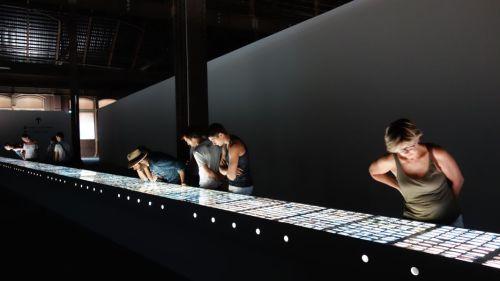 Peter Fischli et David Weiss, Visible World - Luma Arles