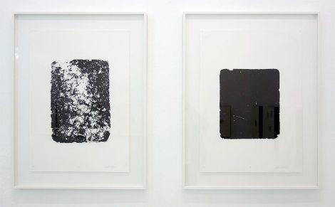 Anne-Valérie Gasc, Twenty six Blank Rocks - Pareidolie 2017, Marseille