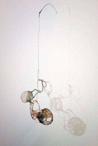 Gaëlle Chotard - Galerie Papillon (Paris) - Drawing room 017 - La Panacée Montpellier