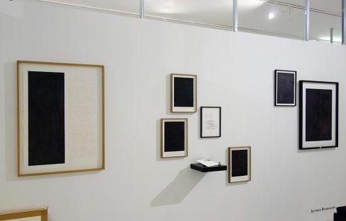 Galerie C (Neuchâtel) - Lionel Sabatté - Pareidolie 2017, Marseille