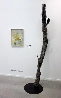 Hadrien Gerenton - Galerie ChantiersBoiteNoire (Montpellier) - Drawing room 017 - La Panacée Montpellier